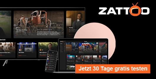 Zattoo Premium