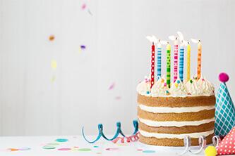 Warum Feiert Man Geburtstag Der Ursprung Des Geburtstagsfestes