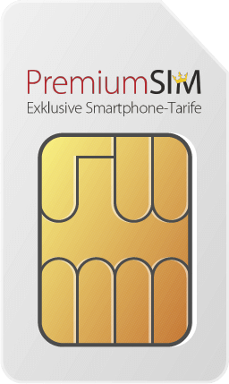 PremiumSIM LTE 4XL - 19,99 EUR monatlich - Vertragslaufzeit: 1 Monat