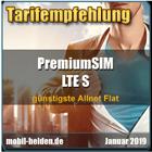 mobil-helden.de - PremiumSIM LTE S