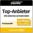 Top-Anbieter für günstige Aktionstarife – smartphonefreunde.de