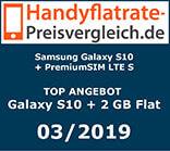 LTE S - TOP ANGEBOT Samsung Galaxy S10