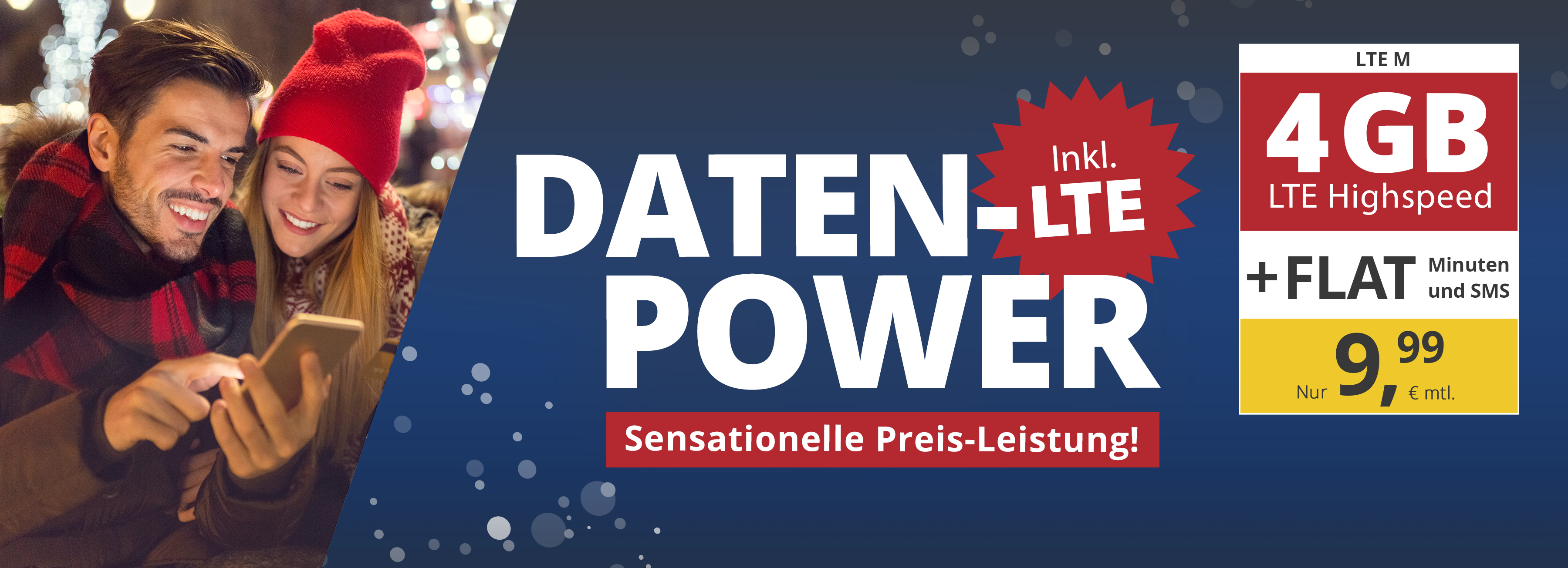Daten-Power
