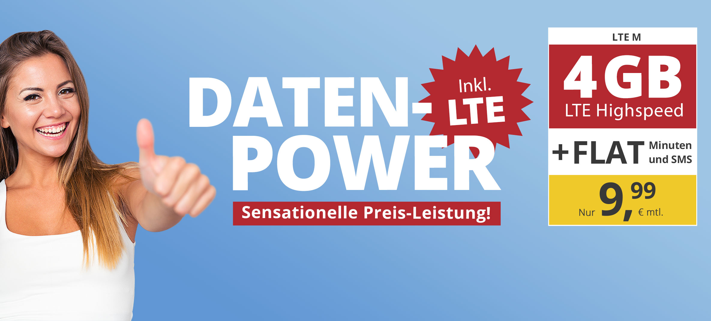 DATENPOWER